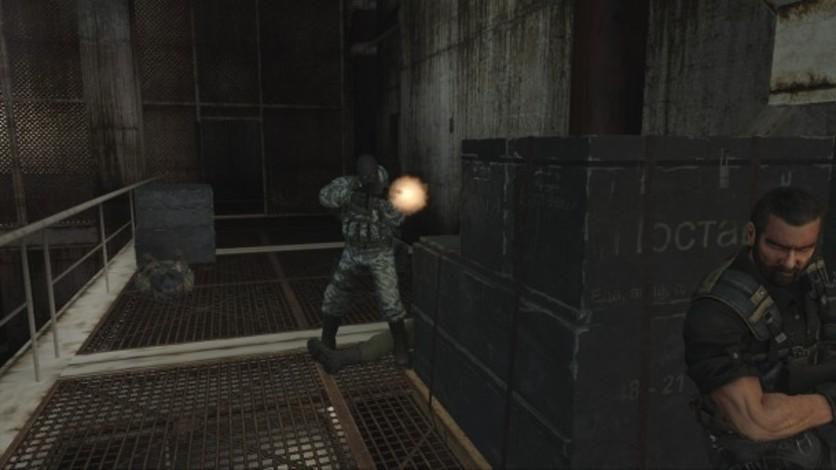Screenshot 9 - Rogue Warrior