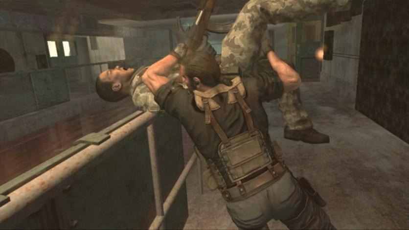 Screenshot 4 - Rogue Warrior