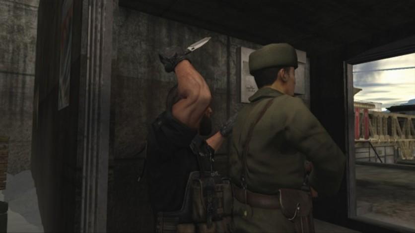 Screenshot 6 - Rogue Warrior