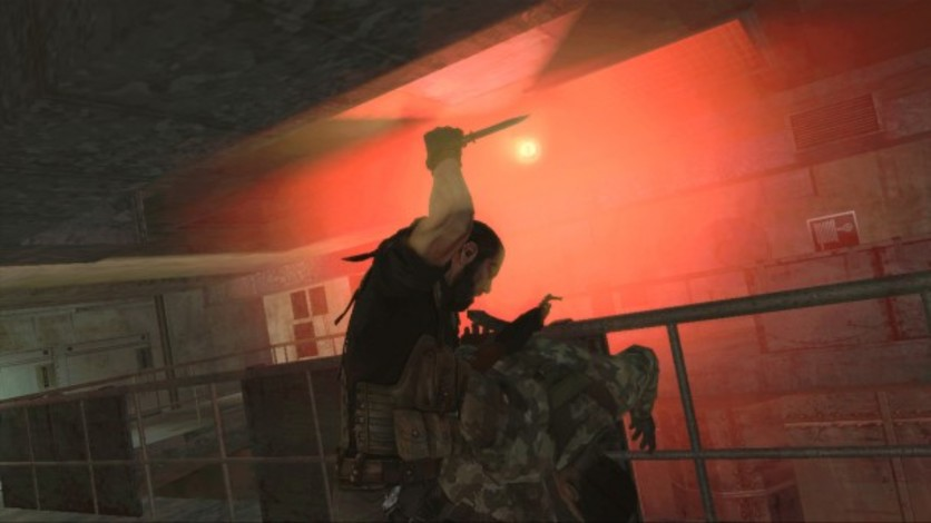 Screenshot 3 - Rogue Warrior