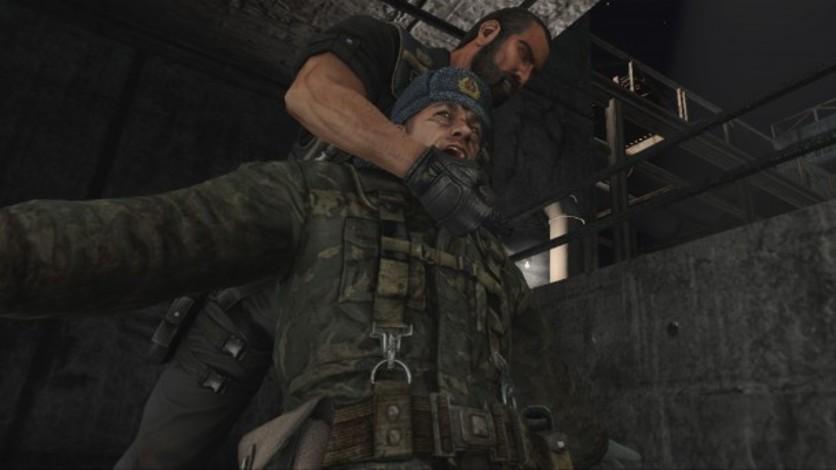 Screenshot 8 - Rogue Warrior