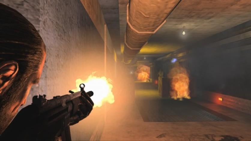 Screenshot 7 - Rogue Warrior