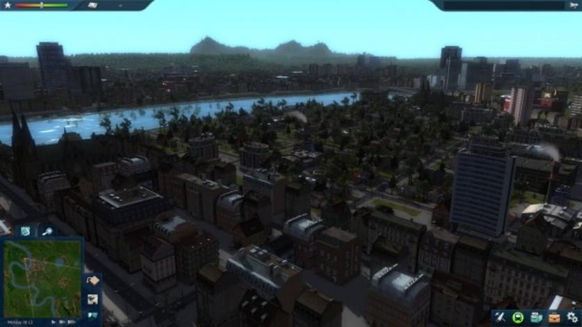 Screenshot 16 - Cities in Motion 2: European Cities