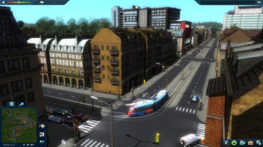 Screenshot 6 - Cities in Motion 2: European Cities