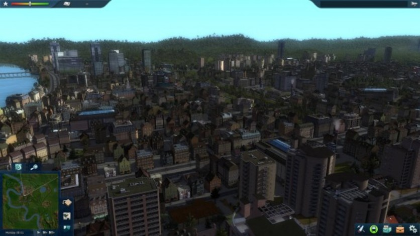Screenshot 17 - Cities in Motion 2: European Cities