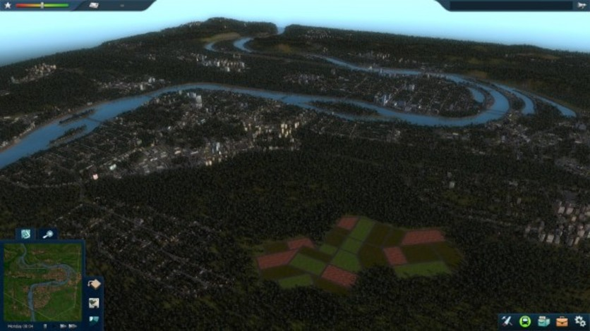 Screenshot 8 - Cities in Motion 2: European Cities