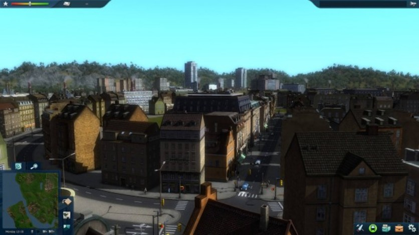 Screenshot 13 - Cities in Motion 2: European Cities