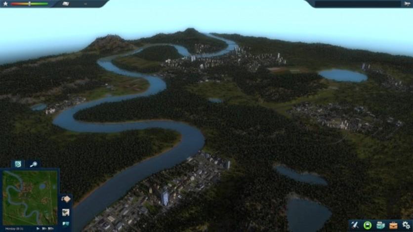 Screenshot 18 - Cities in Motion 2: European Cities