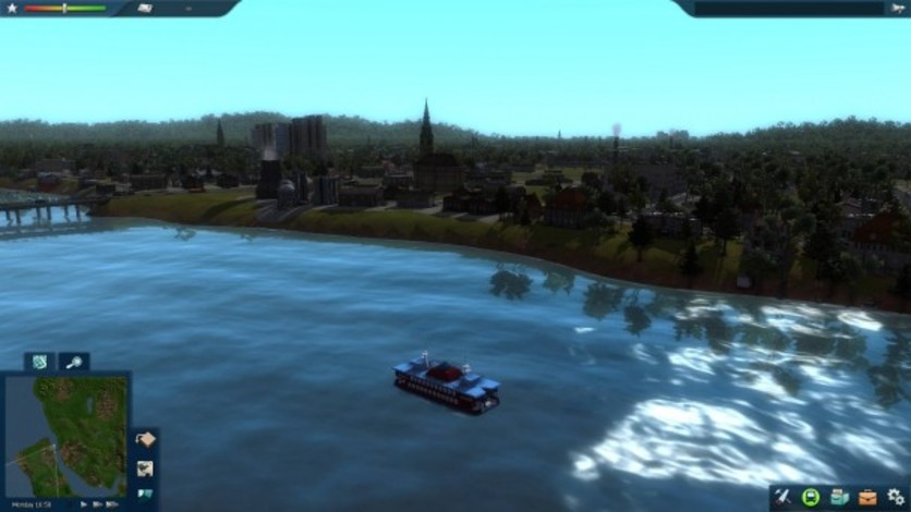 Screenshot 11 - Cities in Motion 2: European Cities