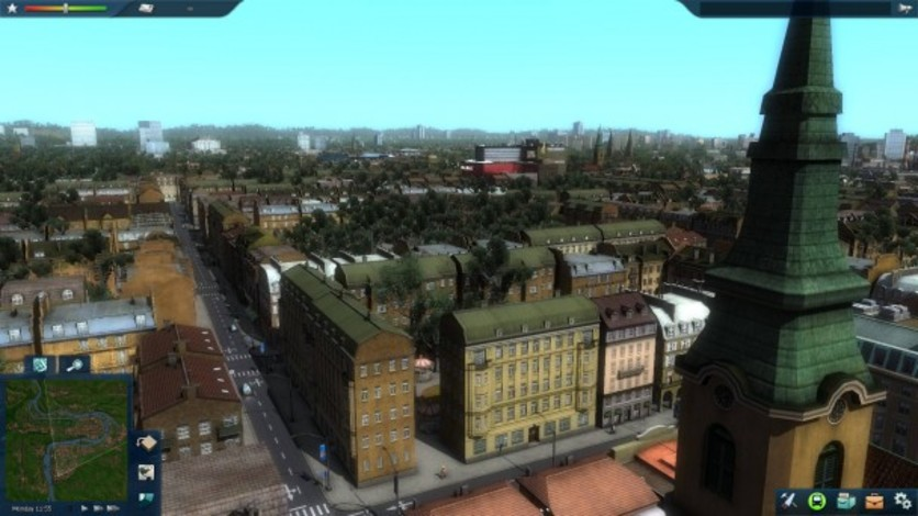 Screenshot 19 - Cities in Motion 2: European Cities