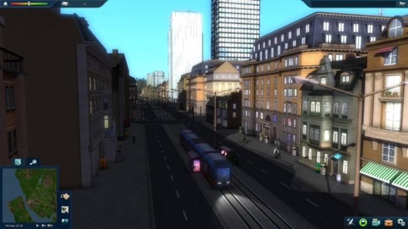 Screenshot 10 - Cities in Motion 2: European Cities