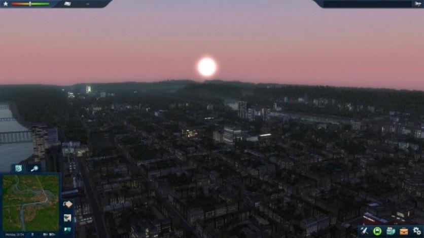 Screenshot 2 - Cities in Motion 2: European Cities