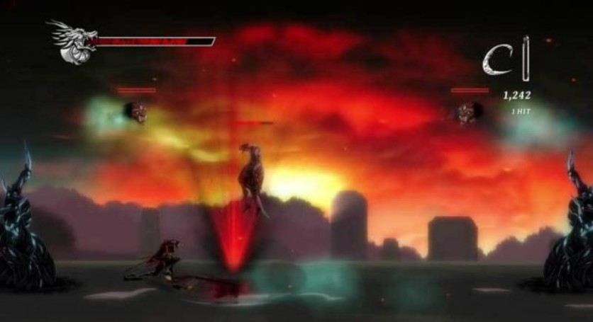 Screenshot 3 - Onikira - Demon Killer