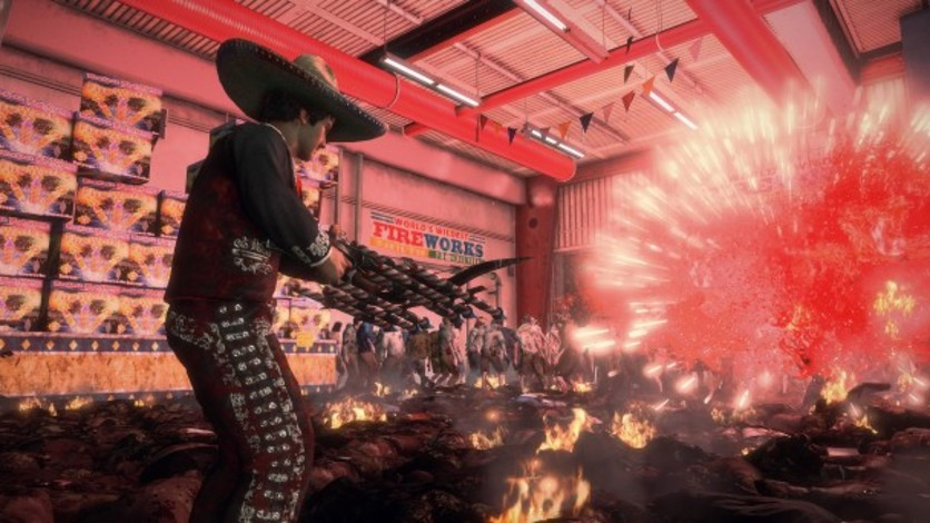 Screenshot 6 - Dead Rising 3 - Apocalypse Edition