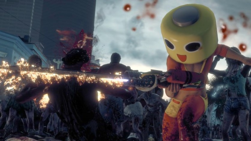 Screenshot 7 - Dead Rising 3 - Apocalypse Edition