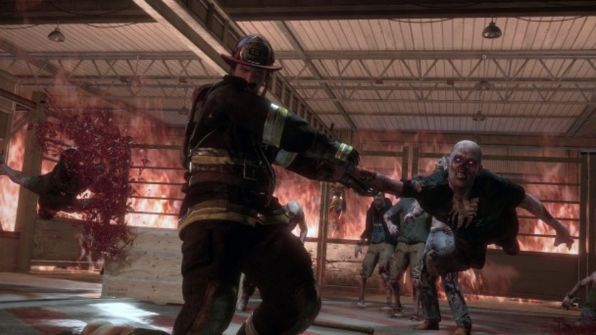 Screenshot 3 - Dead Rising 3 - Apocalypse Edition