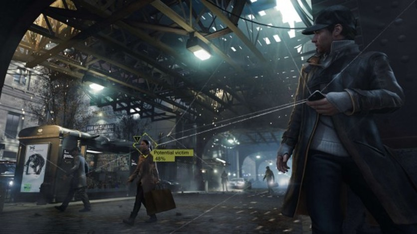 Screenshot 6 - Watch Dogs