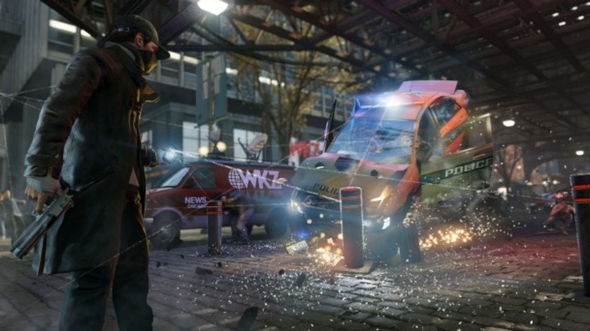 Screenshot 13 - Watch Dogs