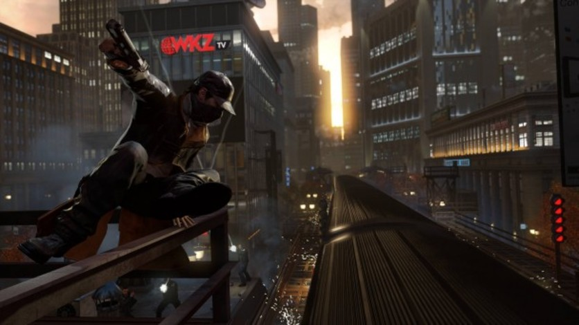 Screenshot 12 - Watch Dogs