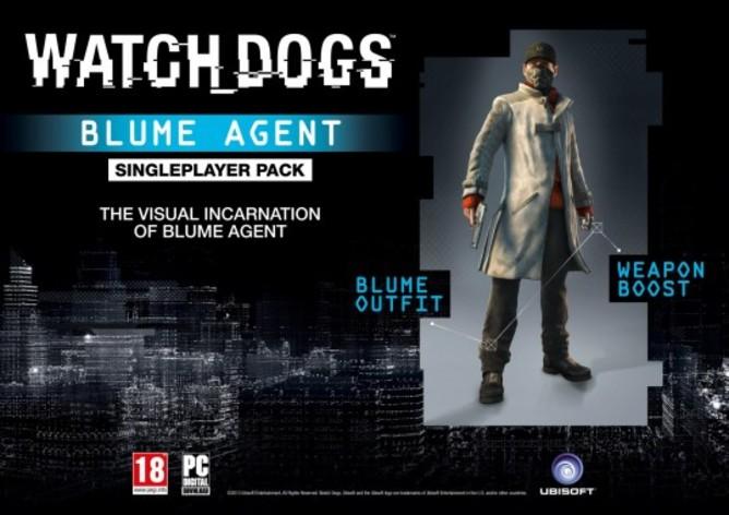 Screenshot 11 - Watch Dogs