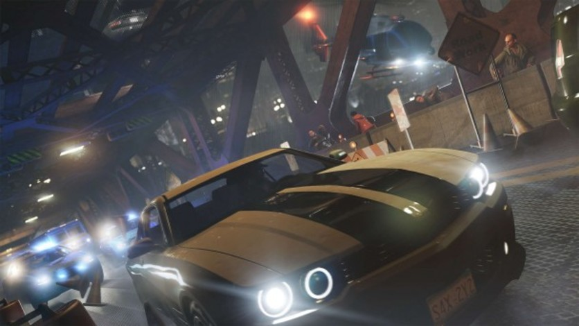 Screenshot 10 - Watch Dogs