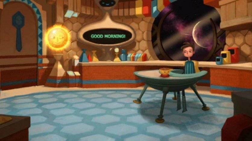 Screenshot 5 - Broken Age