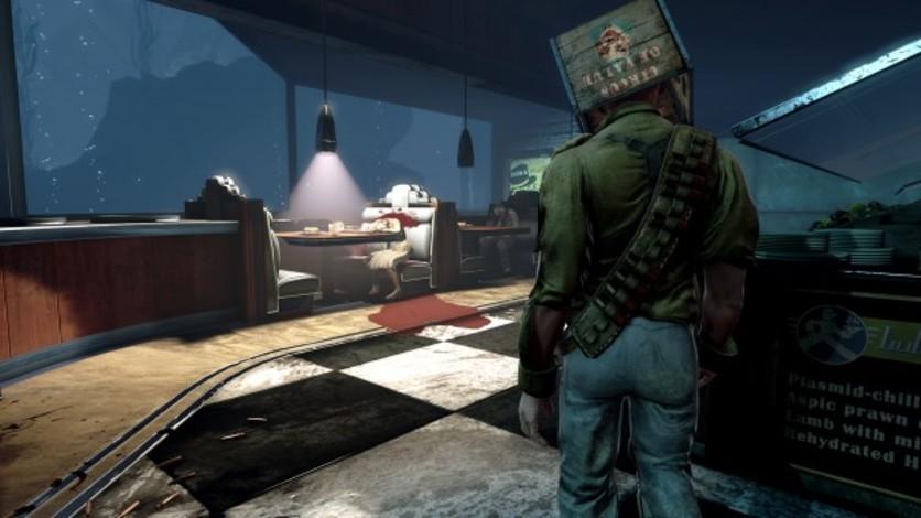 Screenshot 7 - Bioshock Infinite: Burial at Sea - Episode 1 (MAC)