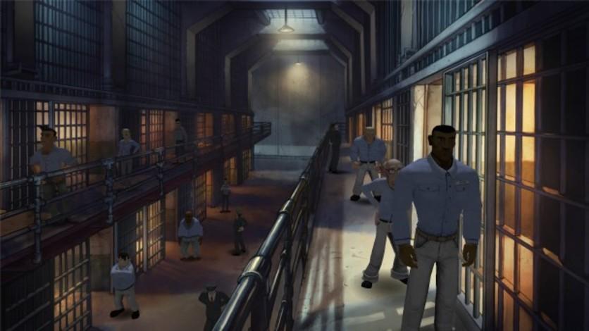 Screenshot 13 - 1954 Alcatraz