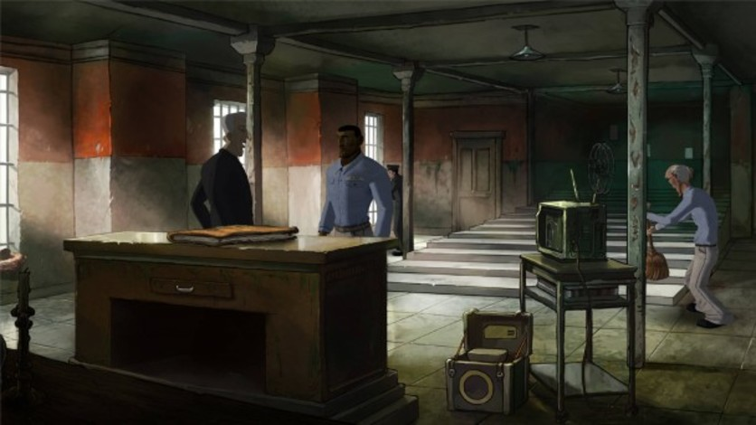 Screenshot 4 - 1954 Alcatraz