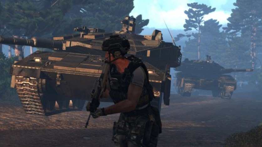 Screenshot 8 - Arma 3
