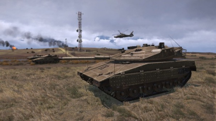 Screenshot 5 - Arma 3