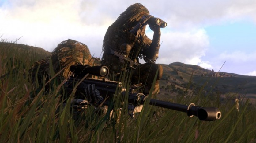 Screenshot 4 - Arma 3