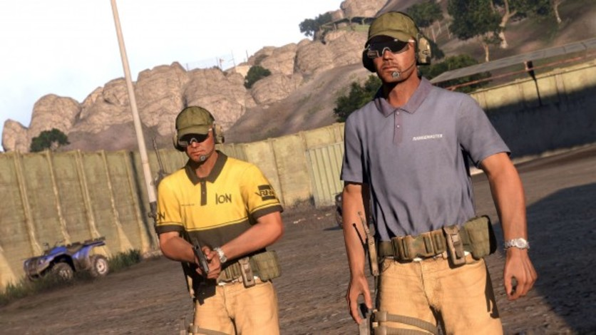 Screenshot 17 - Arma 3