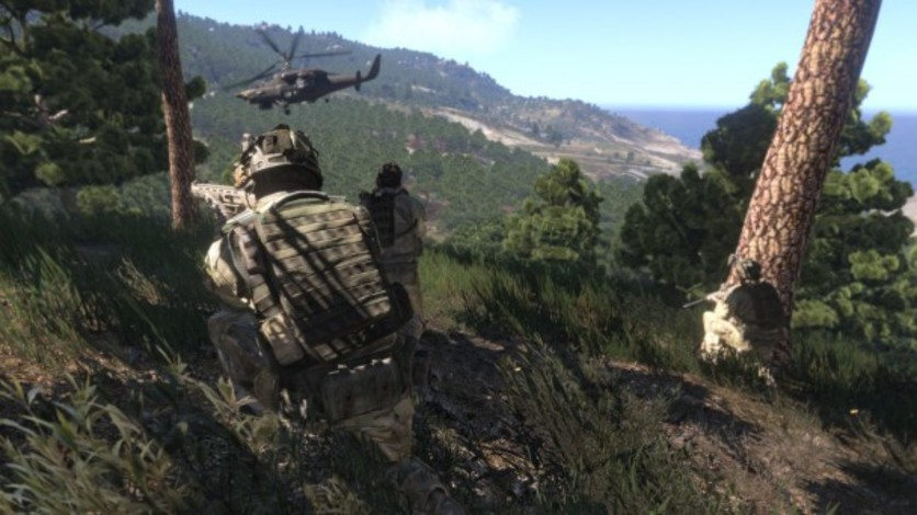 Screenshot 11 - Arma 3