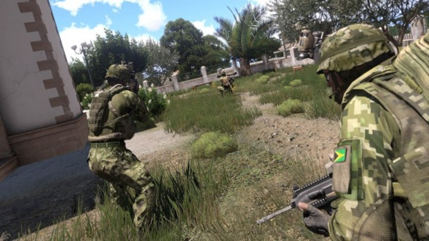 Screenshot 7 - Arma 3
