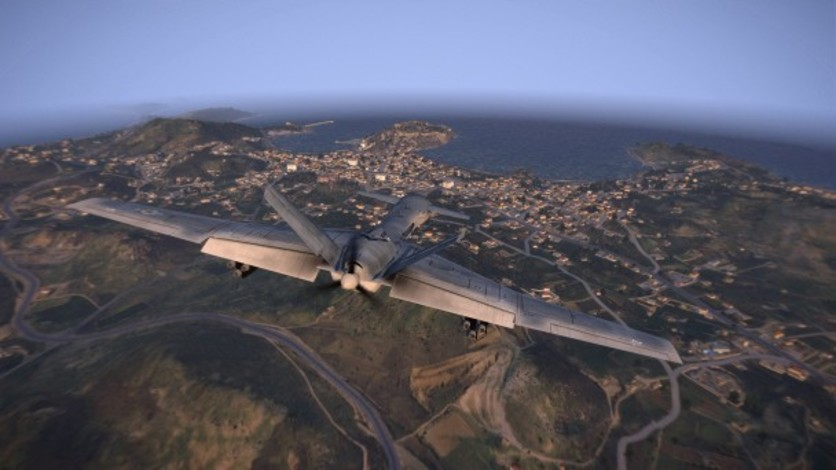 Screenshot 16 - Arma 3