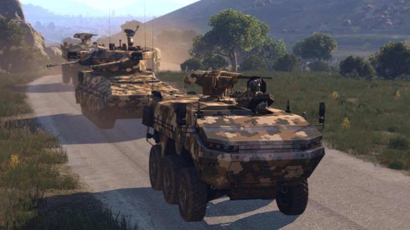 Screenshot 12 - Arma 3