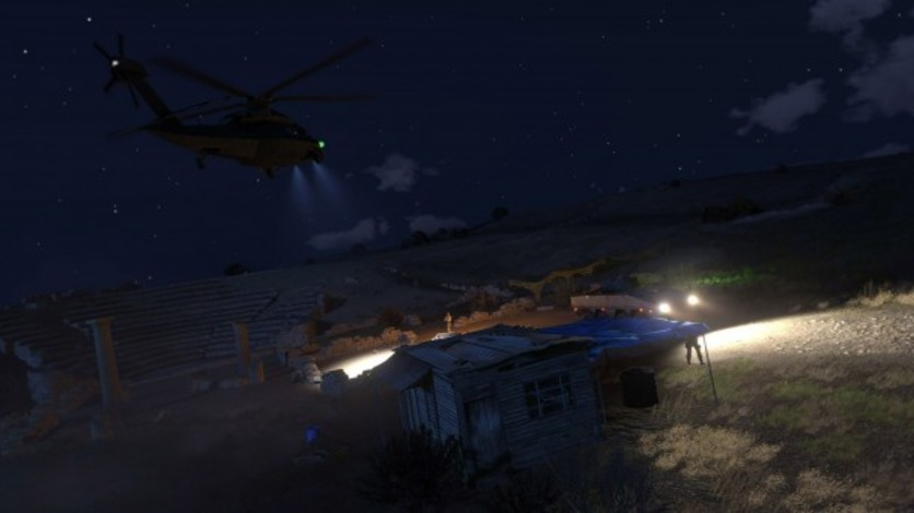 Screenshot 6 - Arma 3