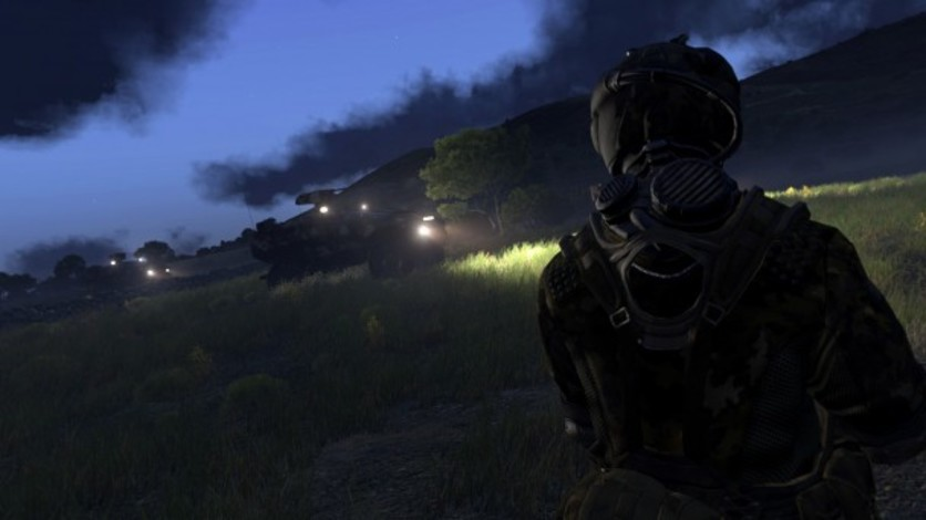 Screenshot 15 - Arma 3