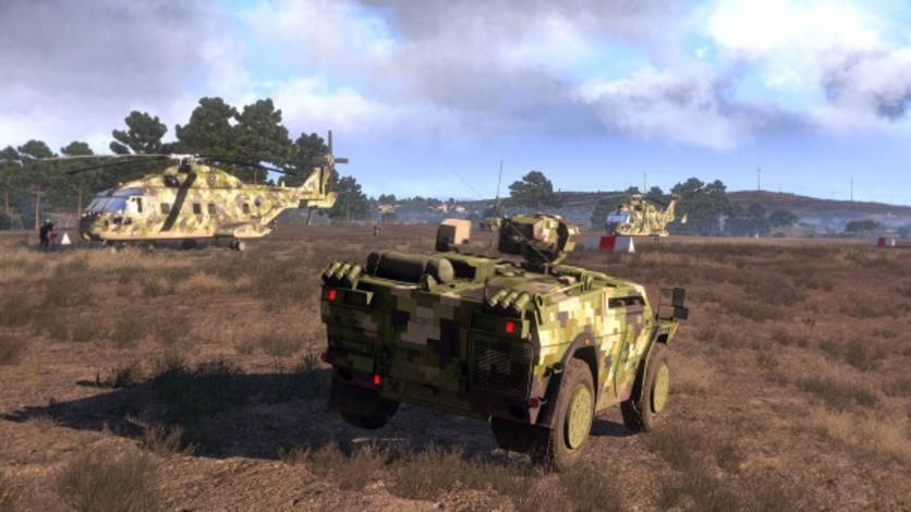 Screenshot 14 - Arma 3