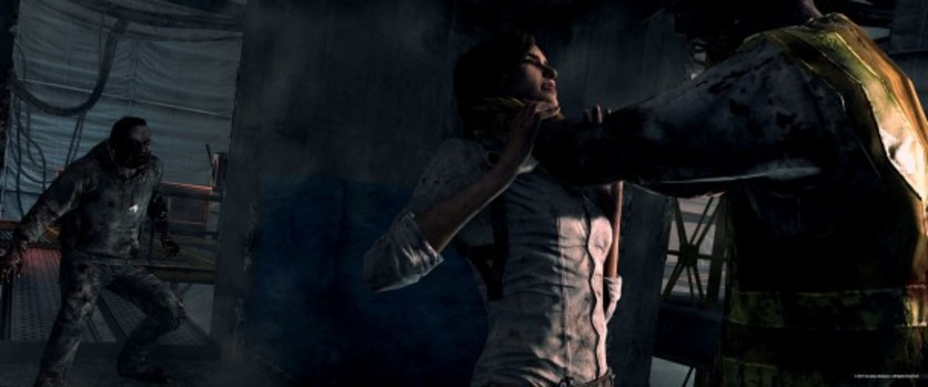 Screenshot 4 - The Evil Within - The Consequence