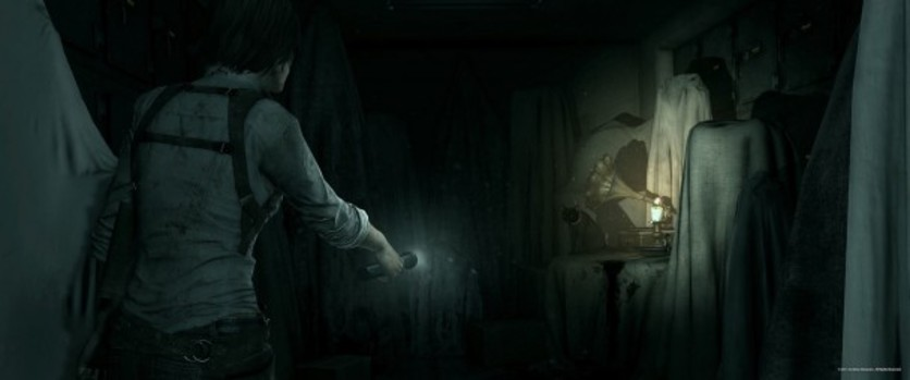 Screenshot 3 - The Evil Within - The Consequence