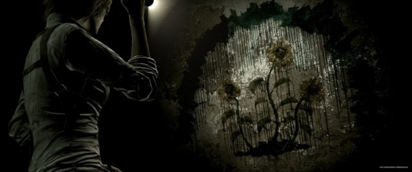 Screenshot 2 - The Evil Within - The Consequence