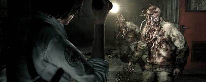 Screenshot 5 - The Evil Within: The Assignment