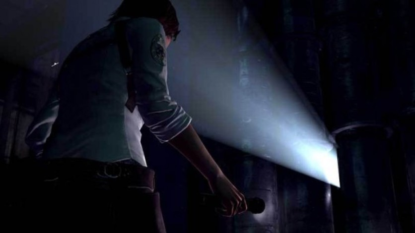 Screenshot 7 - The Evil Within: The Assignment