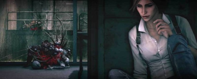 Screenshot 3 - The Evil Within: The Assignment