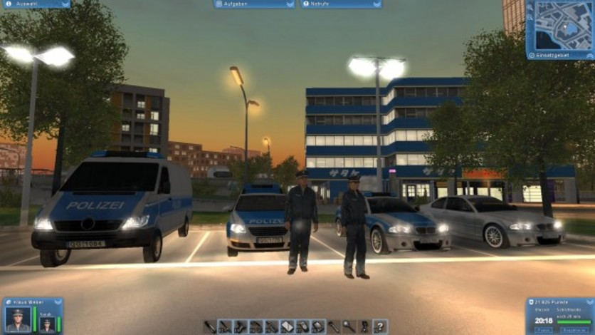 Screenshot 2 - Police Force 2