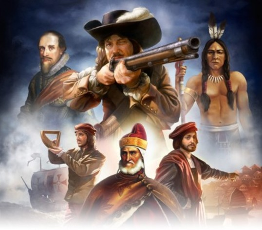Screenshot 9 - Europa Universalis IV DLC Collection