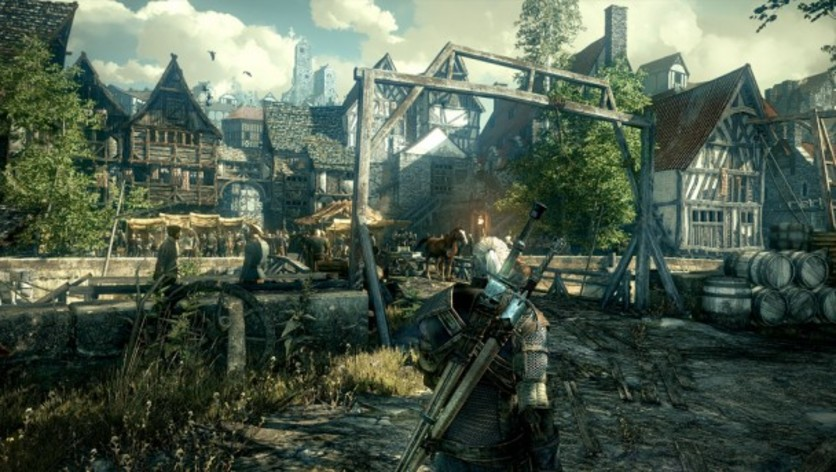 Screenshot 33 - The Witcher 3: Wild Hunt