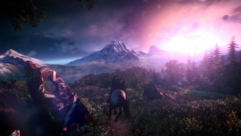 Screenshot 31 - The Witcher 3: Wild Hunt